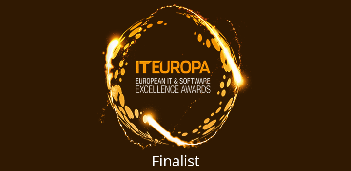 Itential Announced as Finalists at The European IT & Software Excellence Awards 2019
